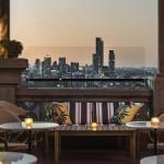 Foto Gentileza: Alvear Roof Bar