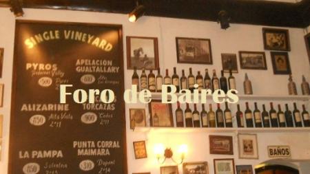 """La Malbequería """"Lo de Jesús"""", un bello Restaurante donde se respira exquisitez y buen gusto"""
