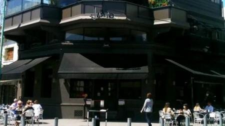 El Restaurante Janio Grill
