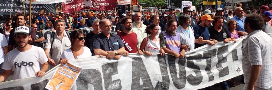 Foto Prensa:  Alejandro Bodart