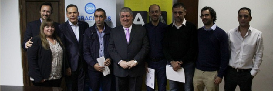 Foto Gentileza: Agencia AGC