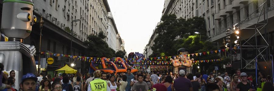 Foto Gentileza: Ministerio de Cultura GCBA