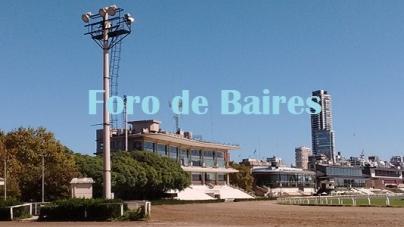 Vuelve el Turf al Hipódromo de Palermo
