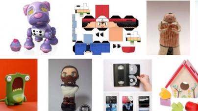 """Entrevista a a Jeremìas, impulsor del """"Art Toys (Juguetes de autor)"""