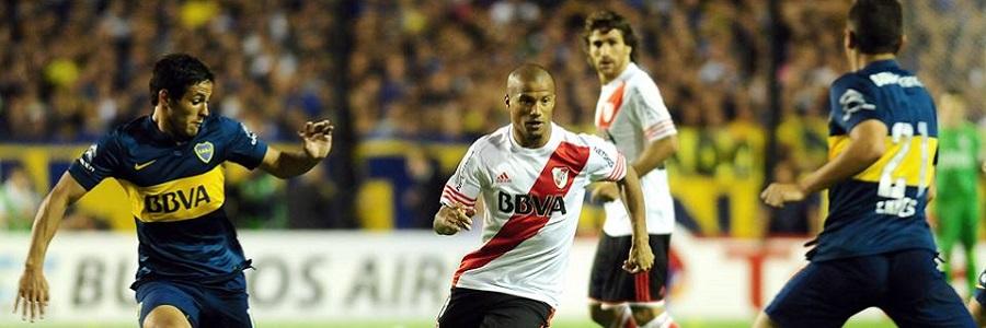 Foto: Sitio Oficial  River Plate