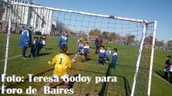 Club Asociación Vecinal Deportivo Buenos Aires
