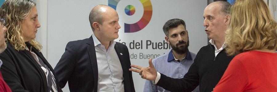 Foto Gentileza: Prensa Jarvis Ezequiel
