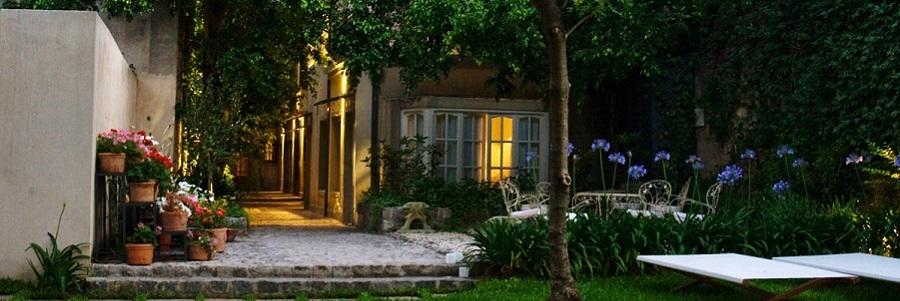 Foto: L`Hotel Palermo
