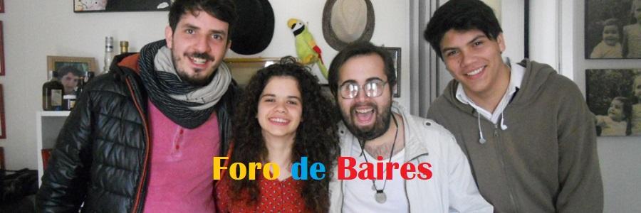 """Entrevista a """"Orquesta de Vientos de Pompeya"""" y Orquesta Juvenil de Tango """"Puente Sur"""" de Barracas"""