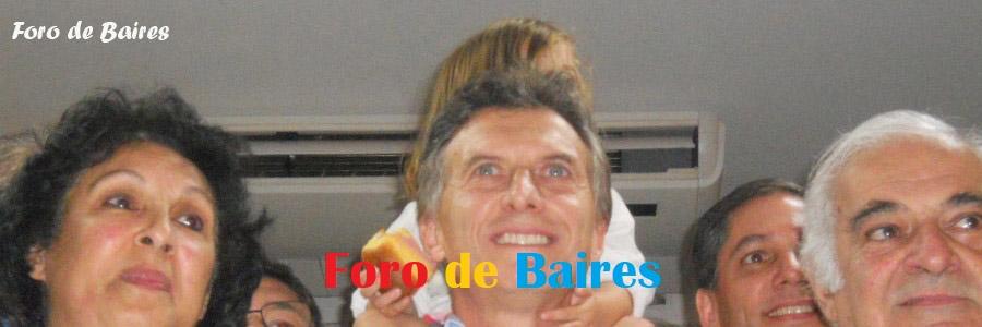 Brindis en el Club Barracas Juniors