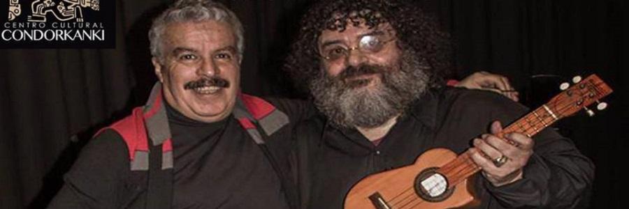 """Yabor vino a la Argentina con """"Rosa Luna: Dos orillas y un amor"""""""