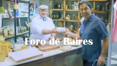 Llega Buenos Aires celebra Italia