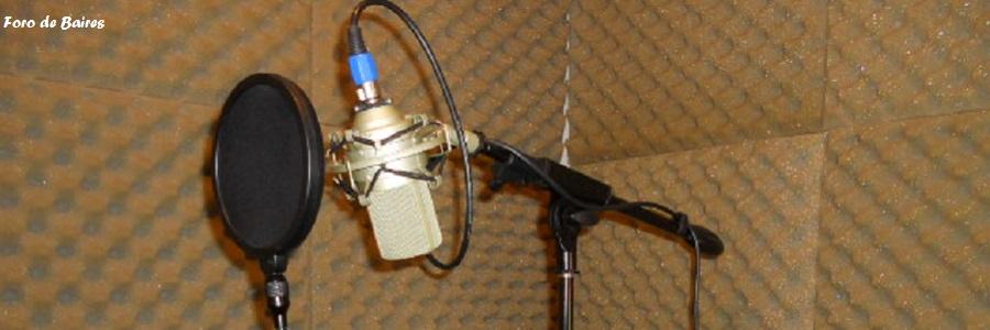 """""""Radio Bar"""". Visita al Museo de la Radio"""