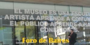 Recorrè la Ciudad y los Museos con otros Ojos