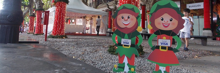 Foto: Christmas Market