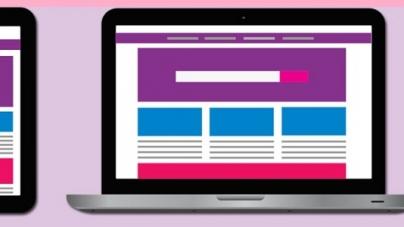 4 servicios para crear tu web gratis y sin saber programación