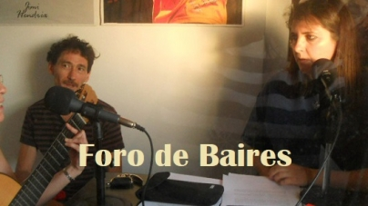 Entrevista a Claudina Placenti