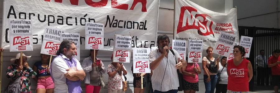Foto Prensa: Pablo Vasco