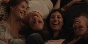Espanoramas 2018. Las amigas de Agata (2015, 70 min., España)