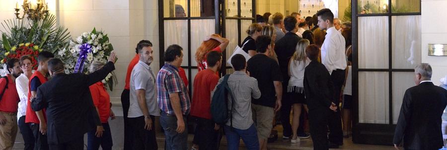 Foto : Legislatura Porteña