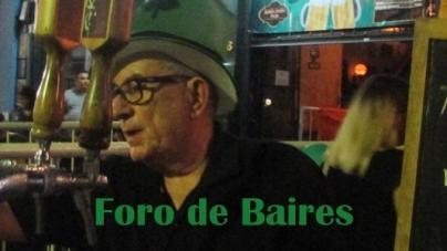 "Hoy Sábado se viene ""BA Celebra Irlanda"""
