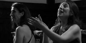 """""""Por tu amor me duele el aire"""", un concierto poético- musical a dos voces de y por Pepa Luna y María Marta Guitart"""