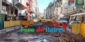 Buenos Aires està cada dìa màs intransitable, caòtica y estresante