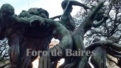 "Felìz Dìa del Trabajador les desea ""Foro de Baires"""