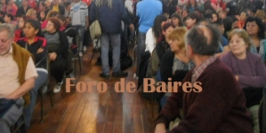 Llega el lanzamiento de FITLÂ Argentina 2019 – IV Edición, Festival Itinerante de Teatro Latinoamericano
