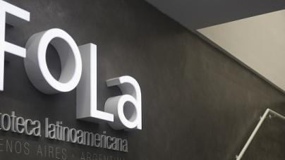 Expo FOLA en Pacífico