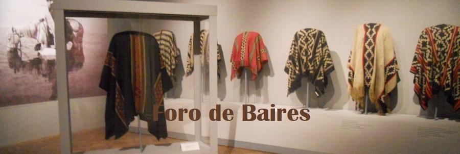 Exposiciones intinerantes virtuales en el Museo José Hernández