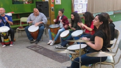 Continùa el Programa Cultural en Barrios para el mes de Julio
