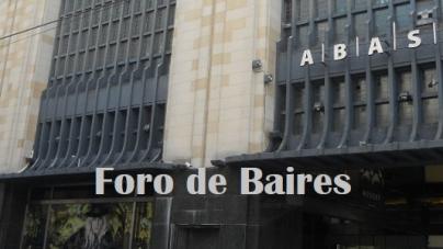 El Shopping Abasto o Mercado Abasto Proveedor de Buenos Aires