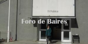 El Canal 7, la Televisiòn Pùblica o la vieja ATC (Argentina Televisora Color)