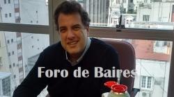 Entrevista Fernando Adriàn Barrera, Director del Ente de Control de Servicios Pùblicos de la Ciudad
