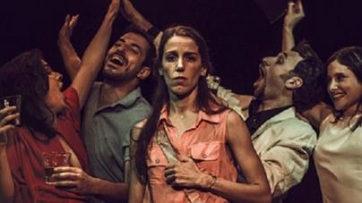 """Entrevista a Pablo Bellochhio, Autor de la obra de teatro """"Nadie te habìa invitado"""""""