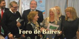 Se nombraron las nuevas autoridades 2018 en el Rotary Club de Flores