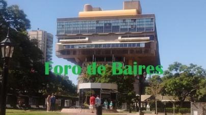 La Biblioteca Nacional Mariano Moreno