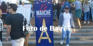 Este Domingo Buenos Aires Celebra Francia