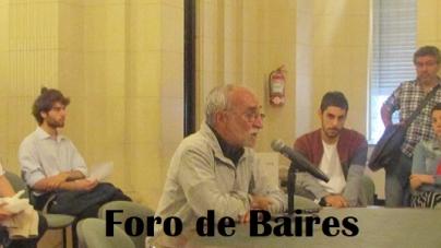 Medios vecinales: rechazaron la apelación del gobierno porteño
