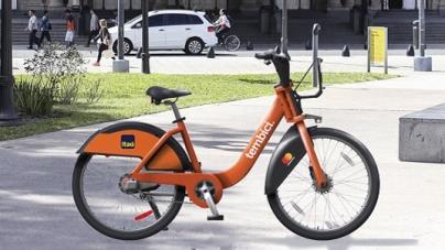 Se adjudicó el nuevo Sistema de Transporte Público de Bicicletas