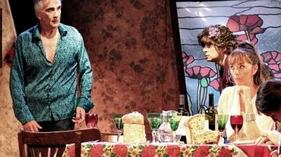 """Entrevista a Nazareno Molina, Autor de la obra de teatro """"Una espina en el Zapato"""""""