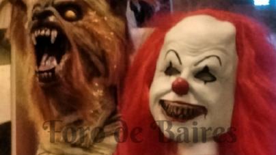 """""""Halloween"""", una costumbre que tambièn llegò a la Argentina"""