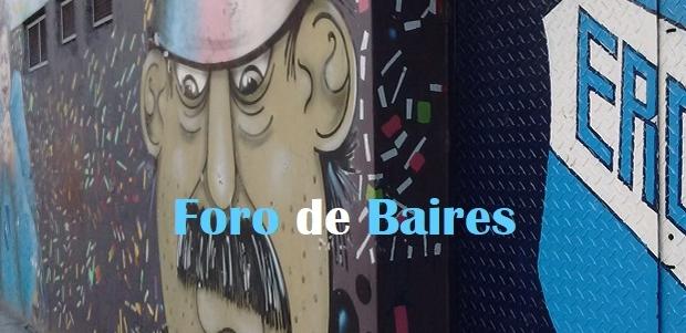 """""""Eros"""": un club de barrio ubicado en una ochava de Palermo"""