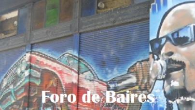 """""""Derecho al Arte"""" llega al Centro Cultural Recoleta"""