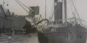 Levando Anclas: El puerto en fotos