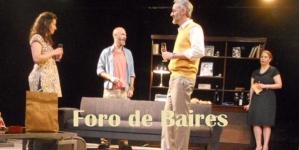 """Se viene """"La Noche de los Teatros"""" en la Ciudad"""