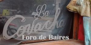 El Bar La Covacha