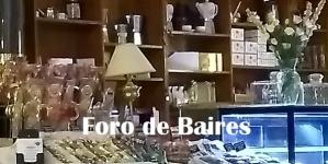El Bar La Puerto Rico