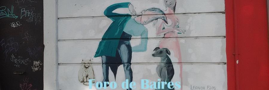 """Un muro en Godoy Cruz y Soler llamado """"Nosotras"""" rememora el amor hacia los animales"""